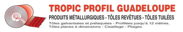Tropic Profil Guadeloupe